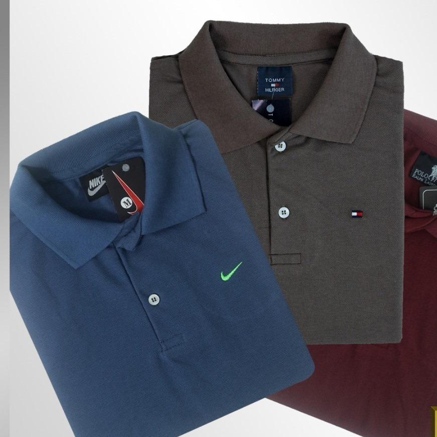 24bf04917a45a camisa polo básica masculina preço baixo e ótima qualidade. Carregando zoom.