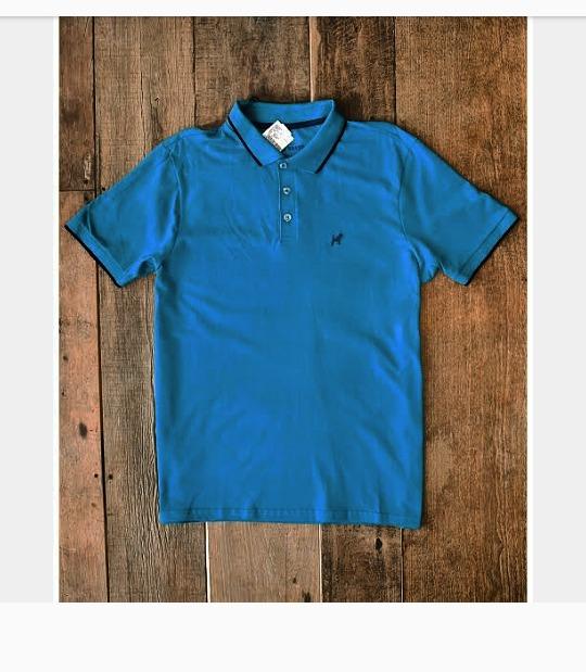 Camisa Polo Beagle Brand Original - R  50 1f1b886f369e7