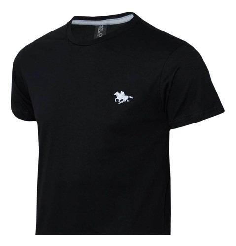 camisa polo bordado especial com 05 cores - compre agora