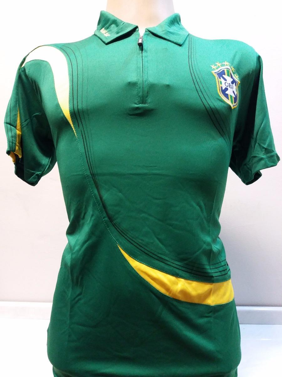 bbdcde657cdfe camisa polo brasil passeio copa russia 2018 atacado 12 pçs. Carregando zoom.