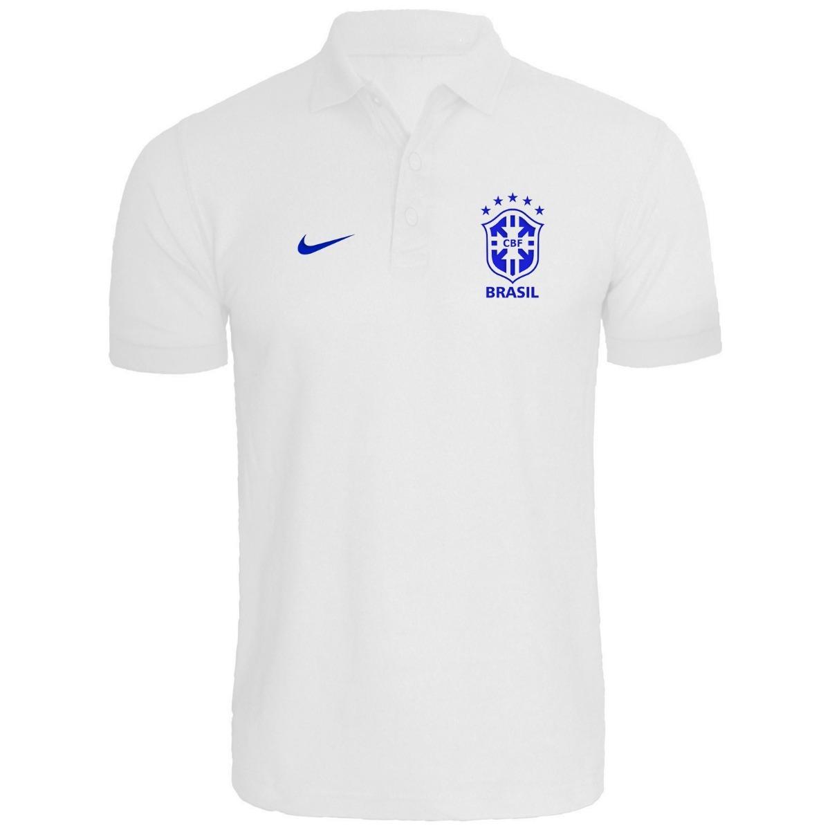 1e12cdd967 camisa polo brasil personalizado. Carregando zoom.
