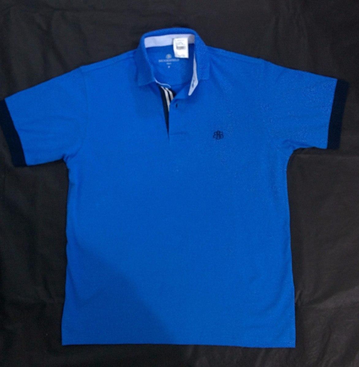 camisa polo brooksfield. Carregando zoom. 055fc09ba3d2b