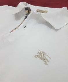17761198e Camisa Burberry Xadrez Original - Calçados, Roupas e Bolsas com o Melhores  Preços no Mercado Livre Brasil