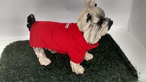 camisa polo cachorro roupas cachorro pet 8 ao13 dogue alemão
