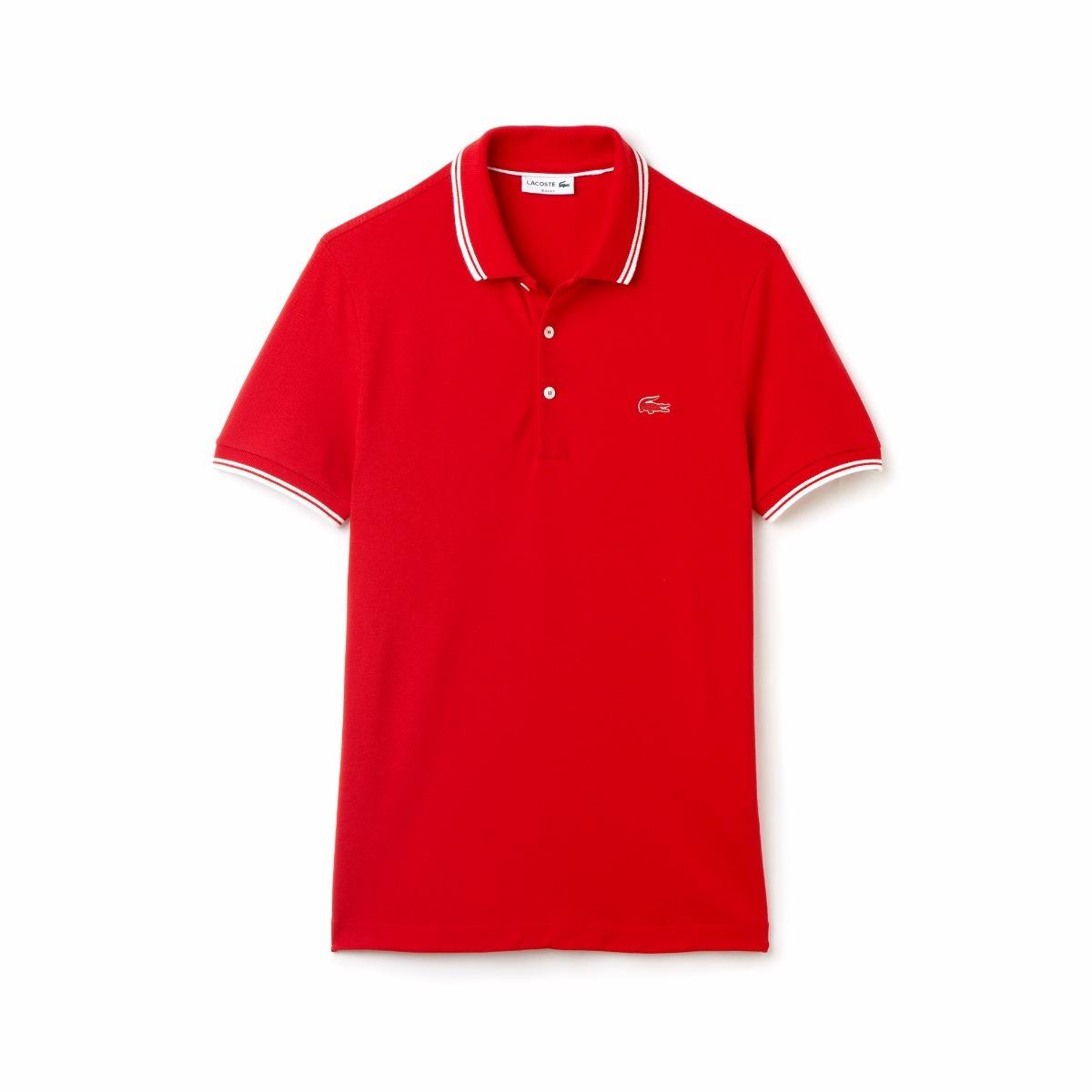 0a77536a4b983 camisa polo   camiseta lacoste live 100% original importada. Carregando  zoom.