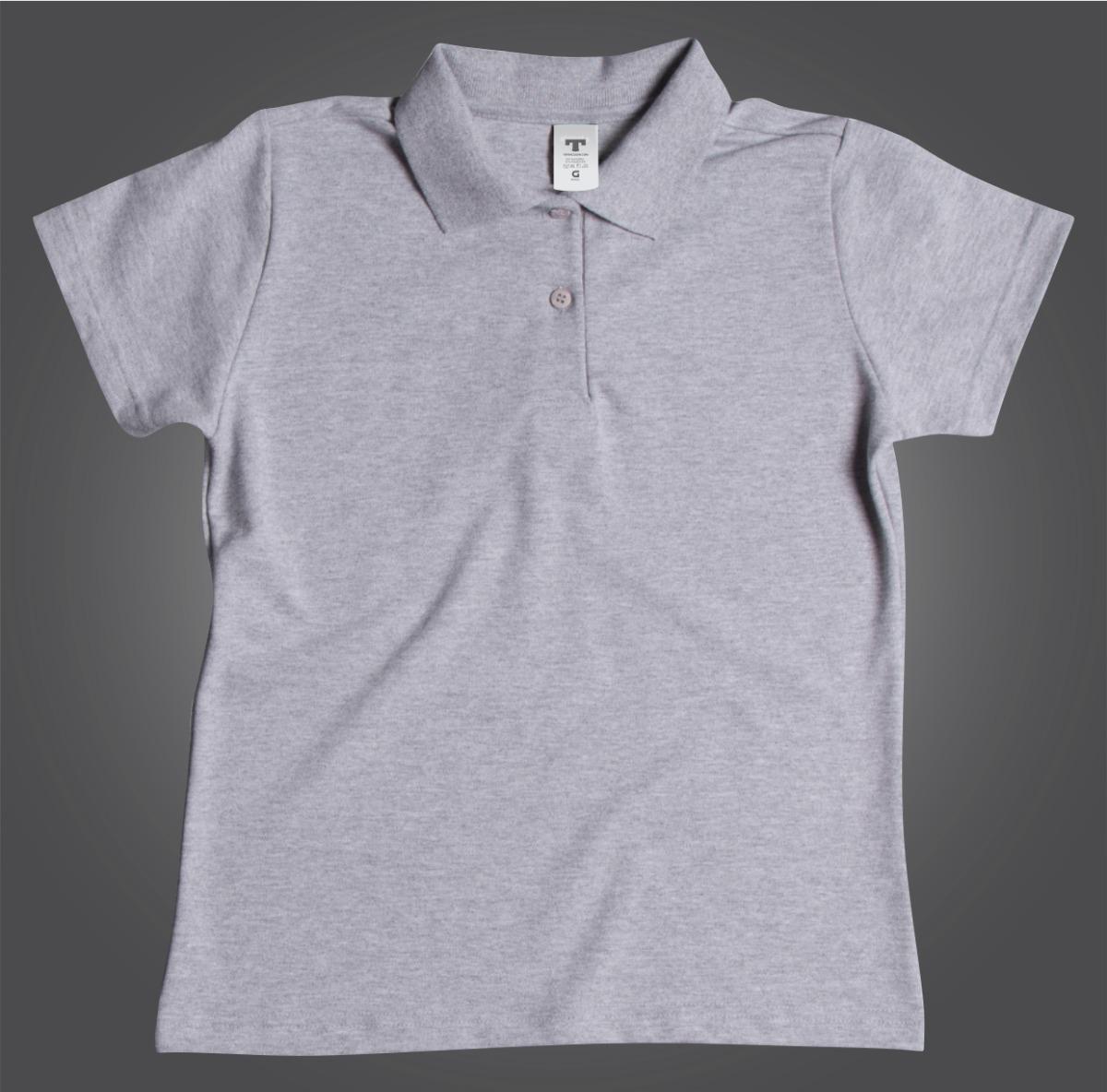 1af27dfcb7 camisa polo camiseta polo blusa polo lisa malha varias cores. Carregando  zoom.