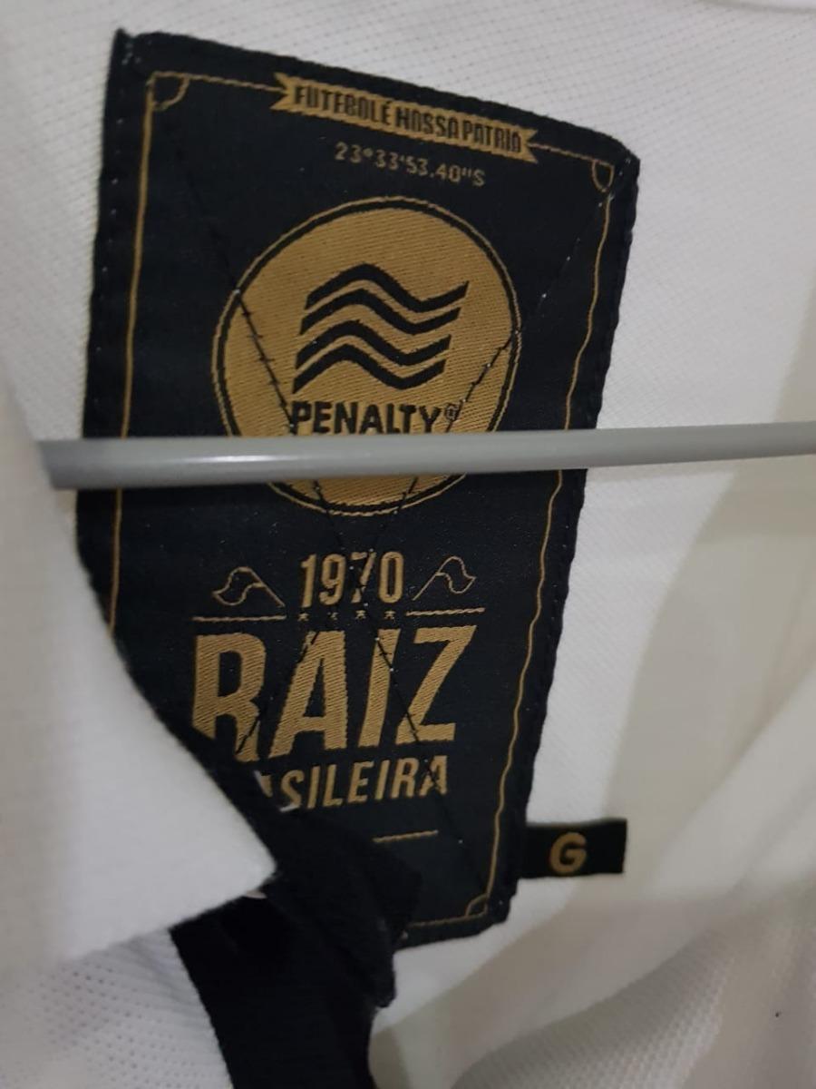 camisa polo ceará penalty nunca usada com etiqueta. Carregando zoom. 5b8f3fc270f4d