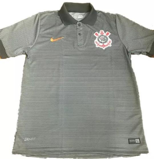 88366db629681 Camisa Polo Corinthians 2018. - R  69