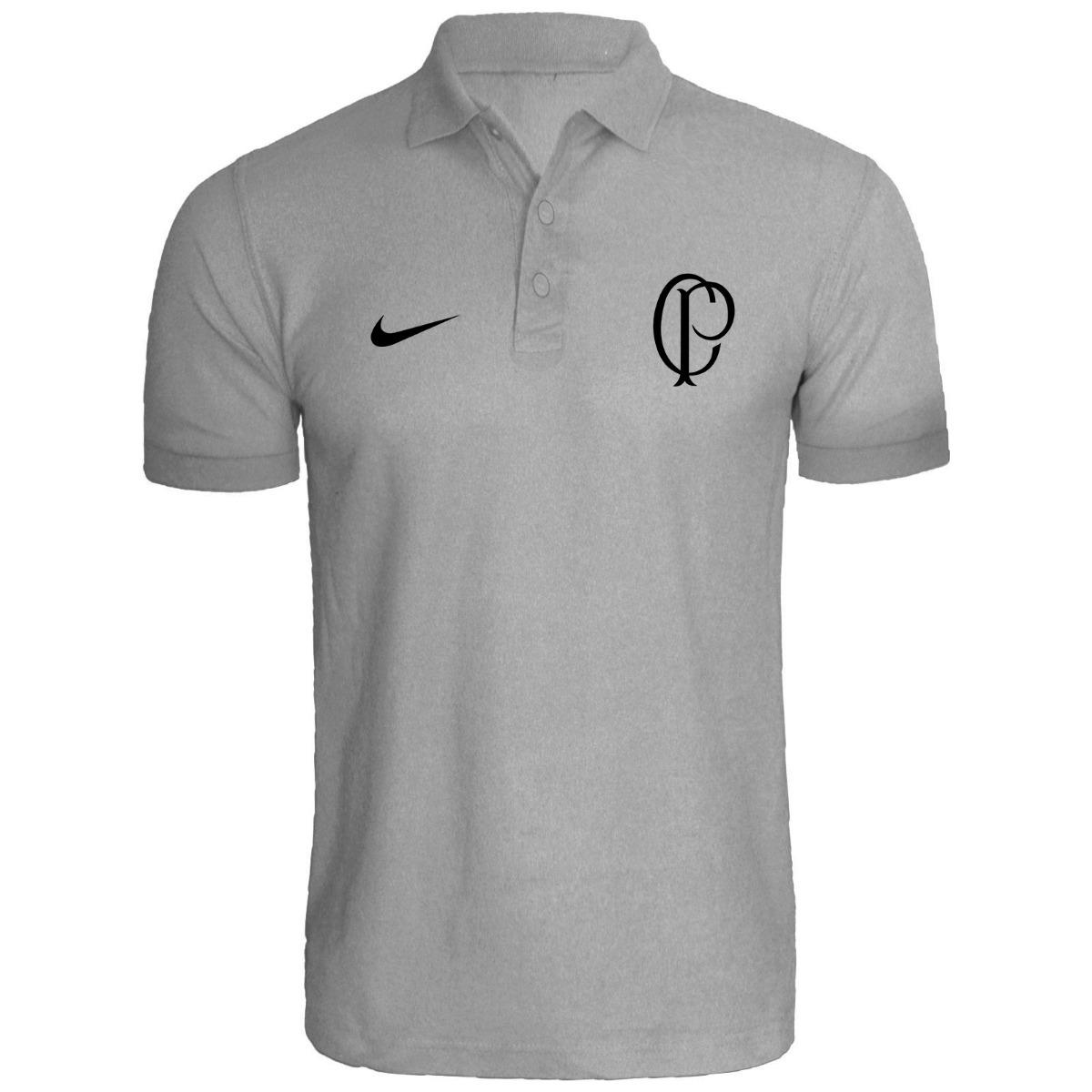 fe39d4f9cbe51 camisa polo corinthians personalizado. Carregando zoom.