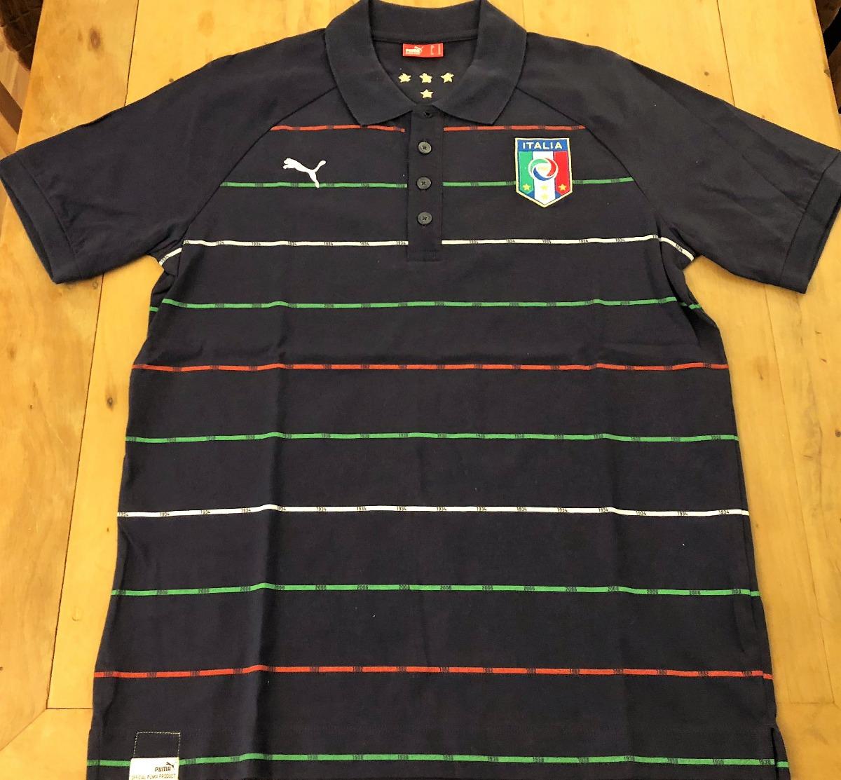 camisa pólo da itália importada oficial. Carregando zoom. 8cb5c1f3619c8