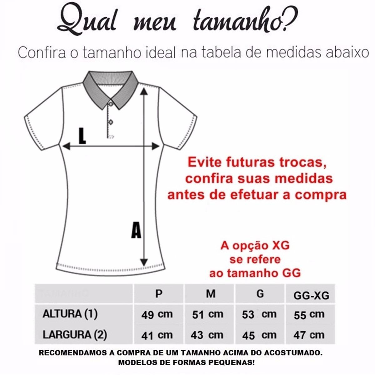 efd49b3b14 camisa polo do corinthians baby look feminina oficial nova. Carregando zoom.