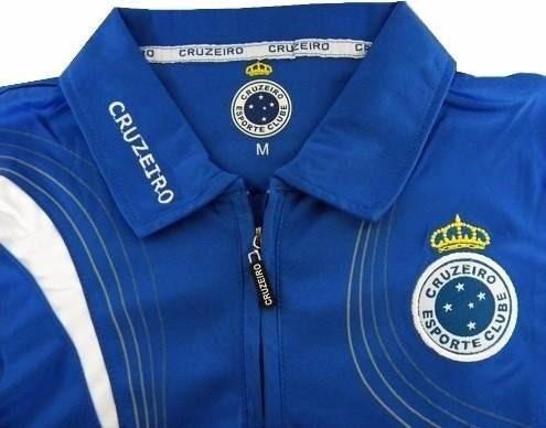 6927bcf9dd55e Camisa Polo Do Cruzeiro Feminina Baby Look Oficial - R  49