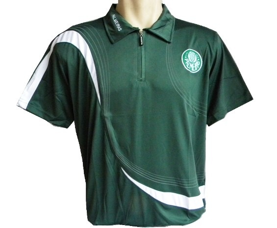 082616ccaa2c2 Camisa Polo Do Palmeiras Masculina - R  49