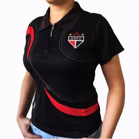 9bcb044625 Camisa Londrina Feminina - Futebol no Mercado Livre Brasil