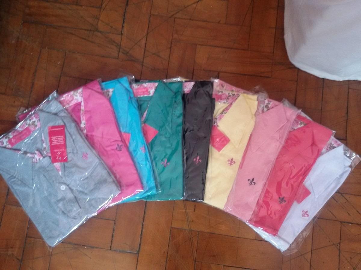 70b2e8746fbcd camisa polo dudalina feminina á pronta entrega!!! Carregando zoom.