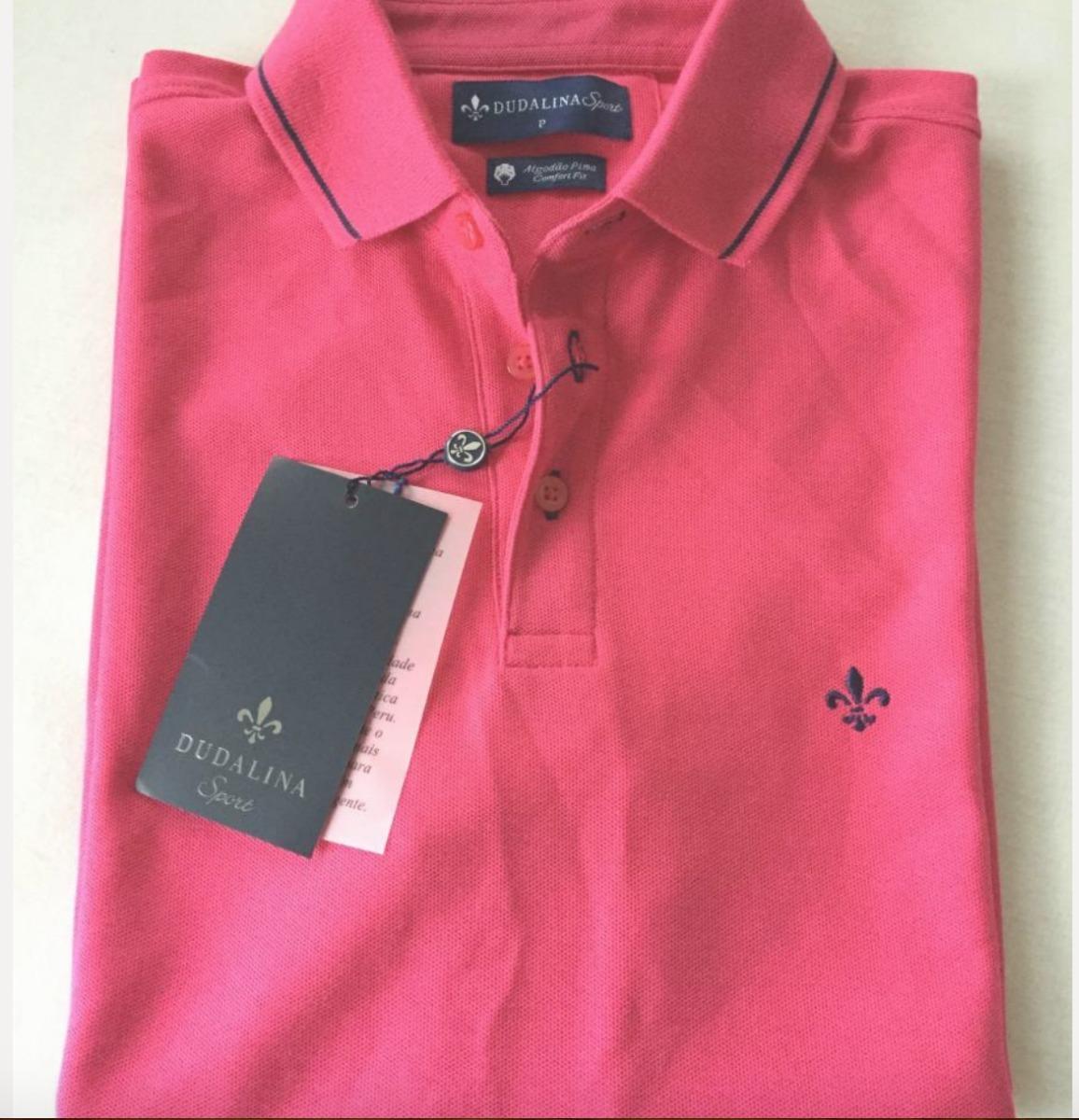 camisa polo - dudalina - unissex p. Carregando zoom. 32acc749e405d