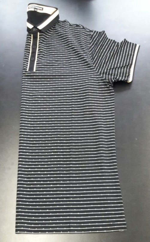 camisa polo emporio armani - original - envio imediato. Carregando zoom. 6bb3ea23431d8