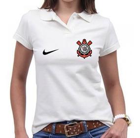 f0e8f2e9f8a0e Camisa Polo Feminina Lilas no Mercado Livre Brasil