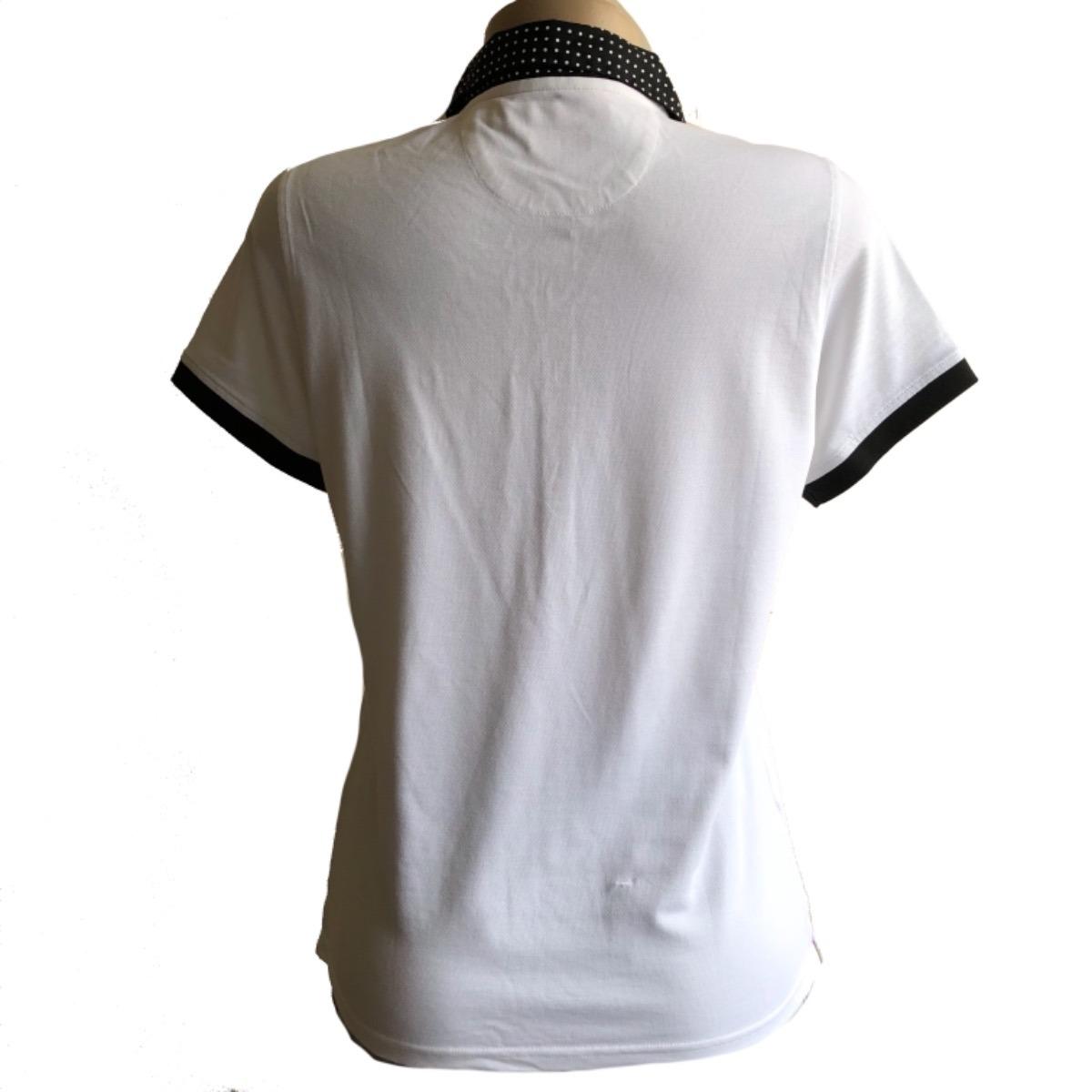 31f0794604 camisa polo feminina dudalina original com pequenos defeitos. Carregando  zoom.