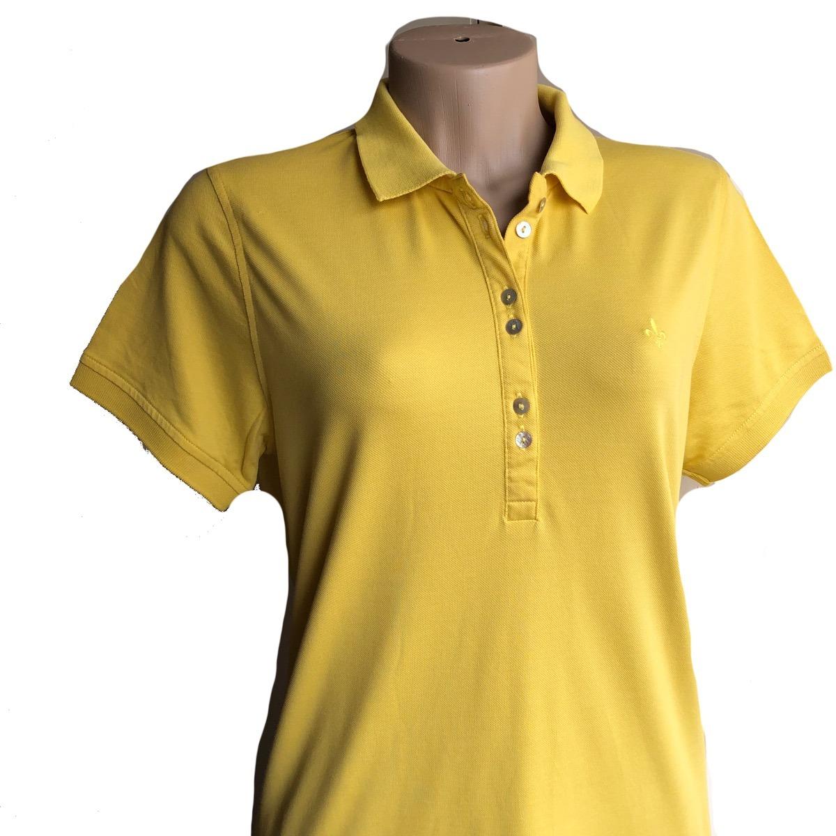 94ba1f9a2286c camisa polo feminina dudalina original com pequenos defeitos. Carregando  zoom.