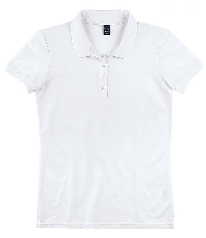 90df994756 camisa pólo feminina hering básica malha piquê ( n36x )n0a. Carregando zoom.