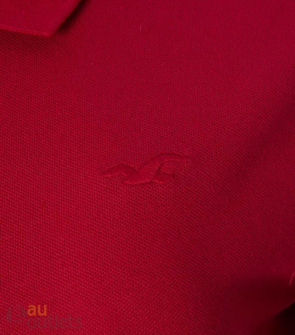 135efef978 camisa polo feminina hollister sensata. Carregando zoom.