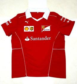 7d48dc46d5 Camisa Formula 1 Marlboro Ferrari - Calçados, Roupas e Bolsas com o ...