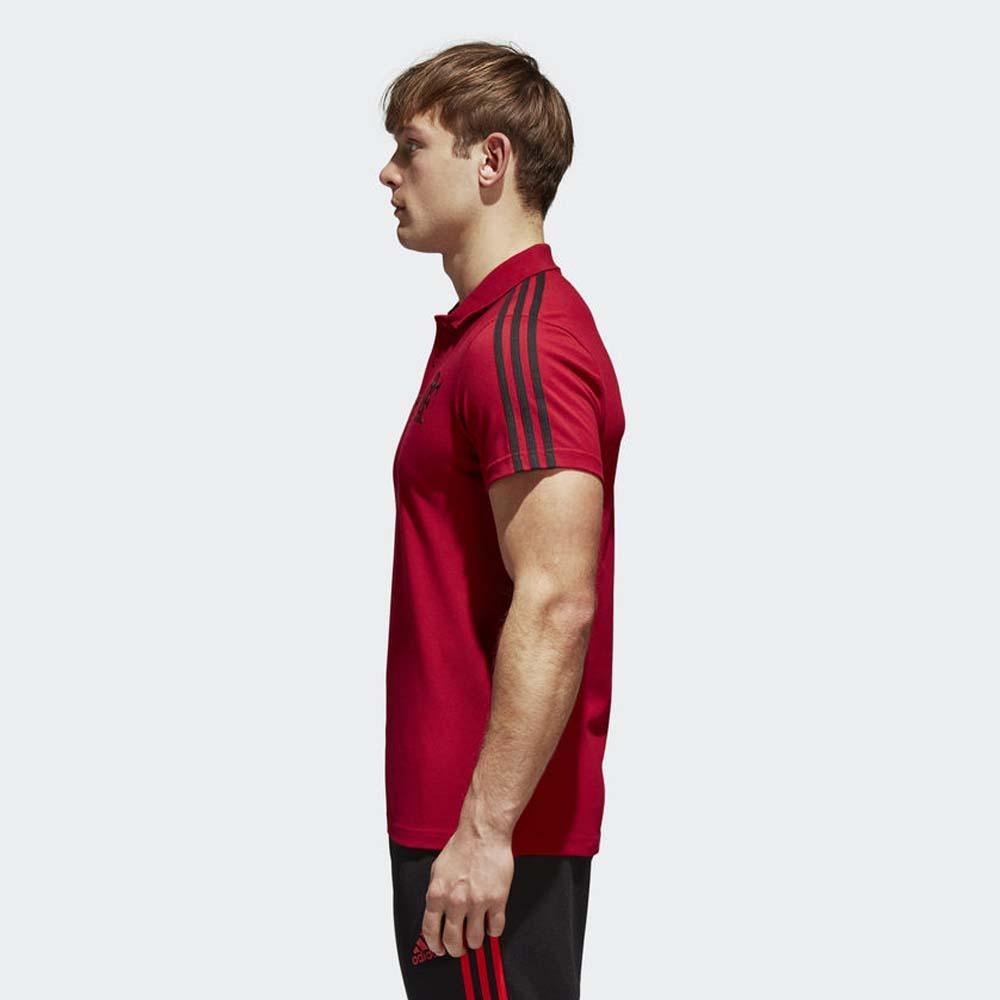 ba30df85c camisa polo flamengo 3s adidas 2018. Carregando zoom.