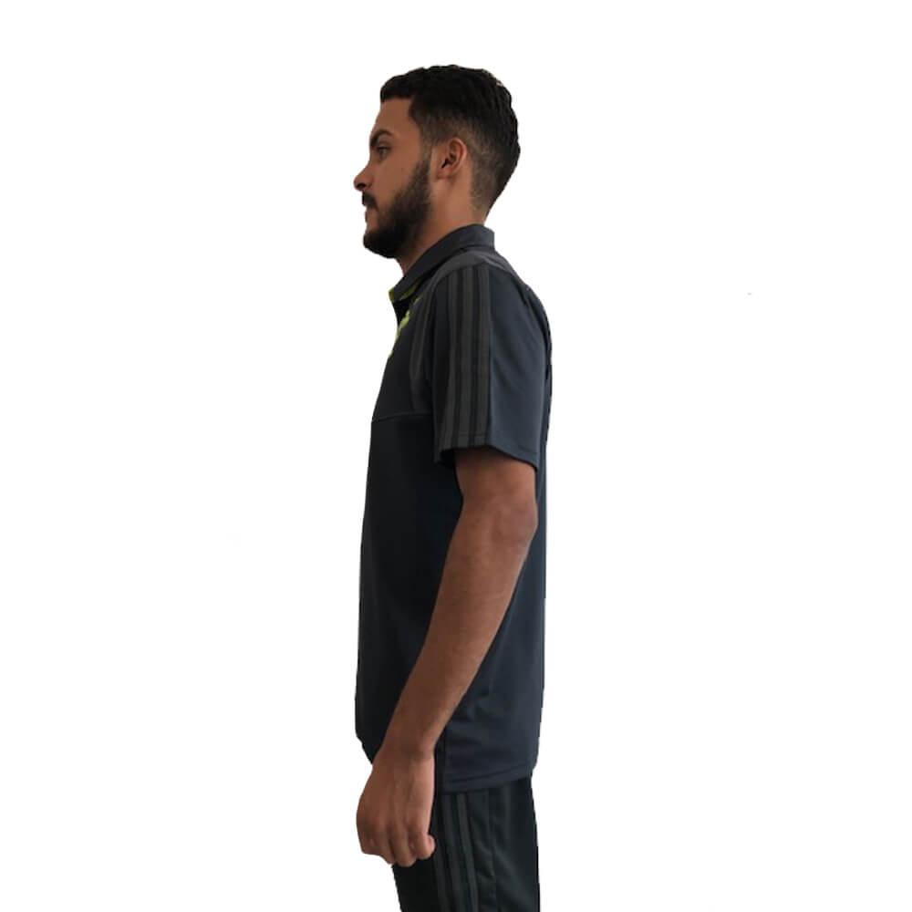 d3f4ab4cd camisa polo flamengo viagem adidas 2019. Carregando zoom.
