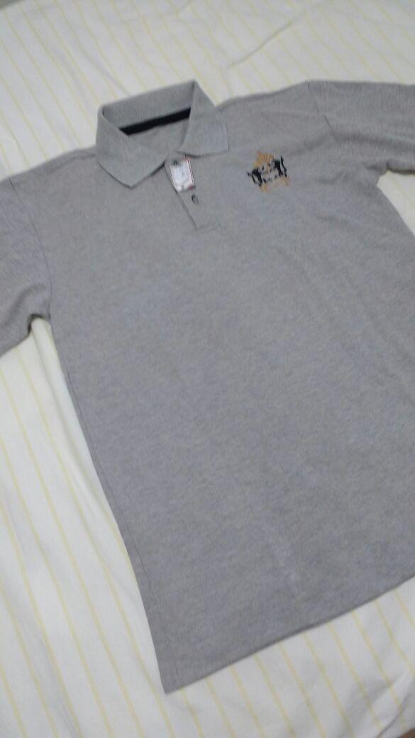 b4c4bdb3ec camisa polo g. Carregando zoom.