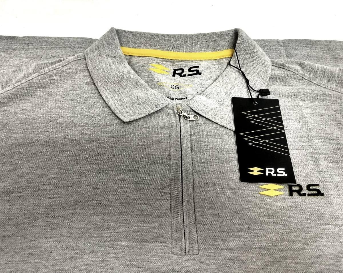 44a03351ab camisa polo g new power rs. Carregando zoom.