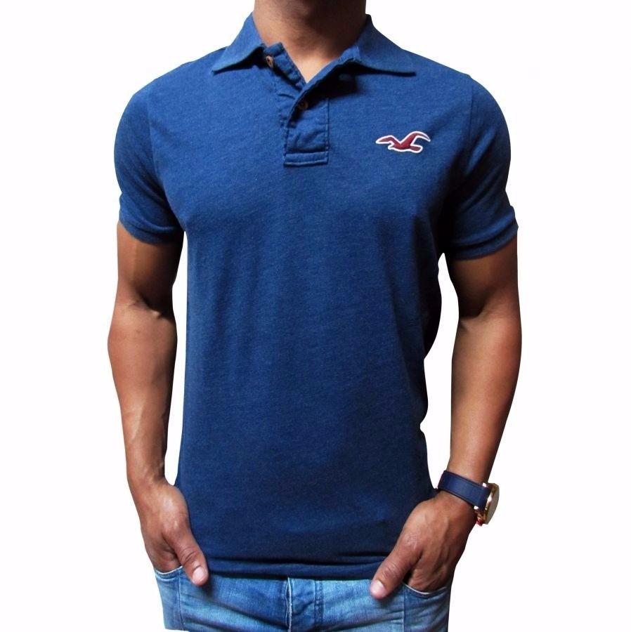 camisa polo - gola masculina marcas de grife malha piquet. Carregando zoom. 7f5c189cb48b1