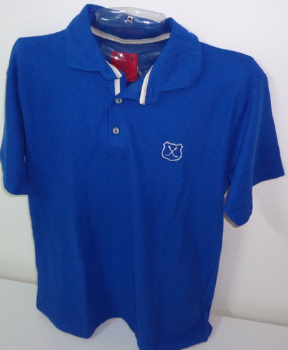 camisa polo golf play original