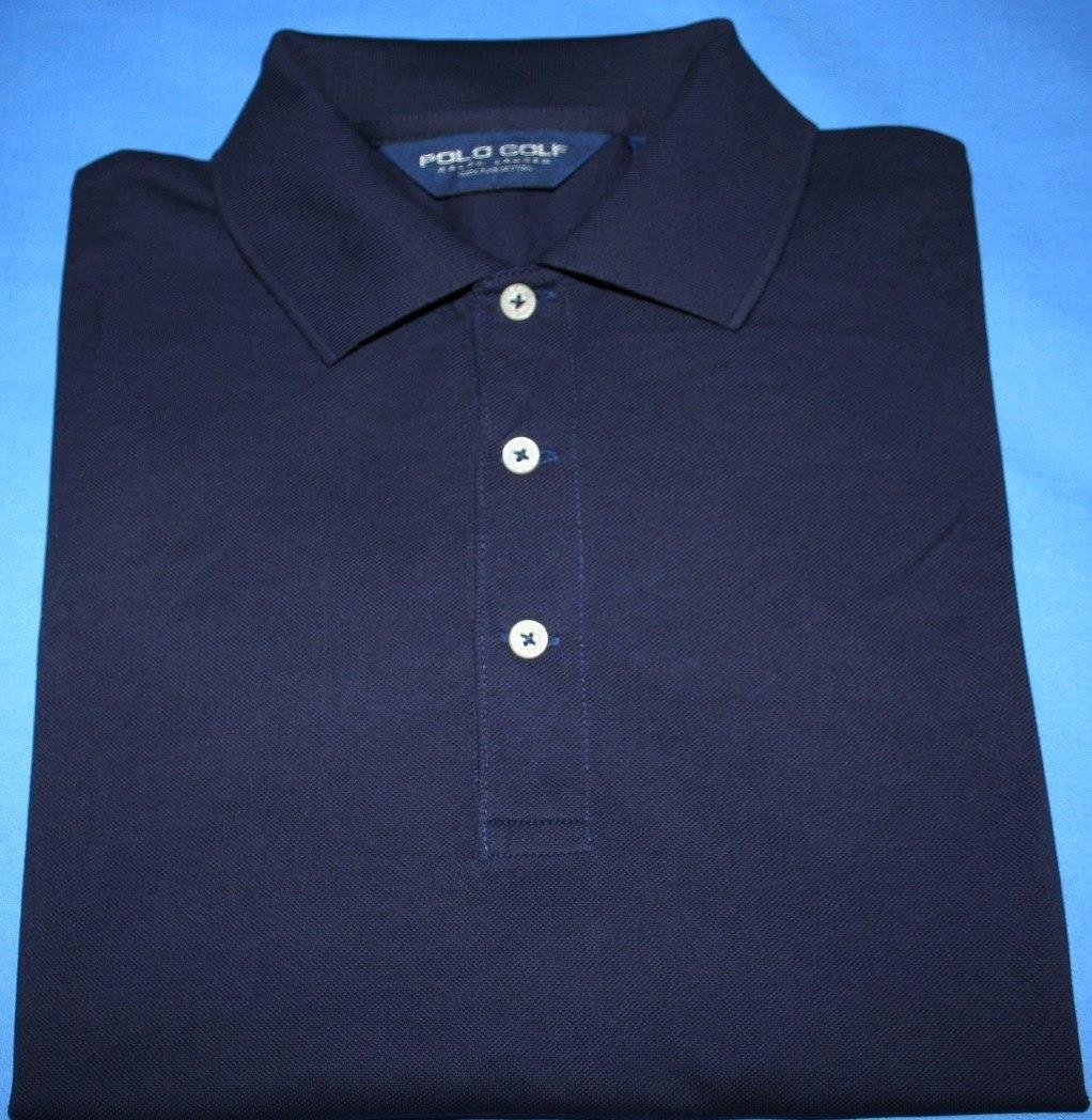 camisa polo golf ralph lauren 100% algodao pima tam. p. Carregando zoom. 183de664292