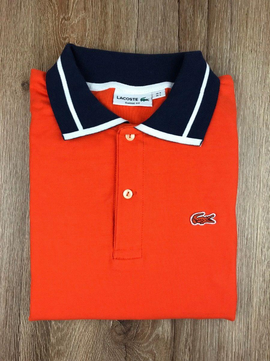 Camisa Polo Grifes Lacoste Hugo Boss Importadas - R  67,00 em ... ad9929e48e