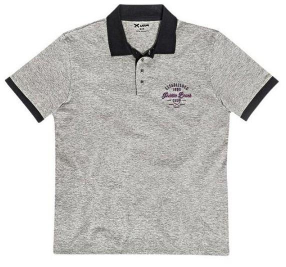 Camisa Pólo Hering Masculina Algodão Meia Malha ( 037p )m2h - R  49 ... d5b85b373d2