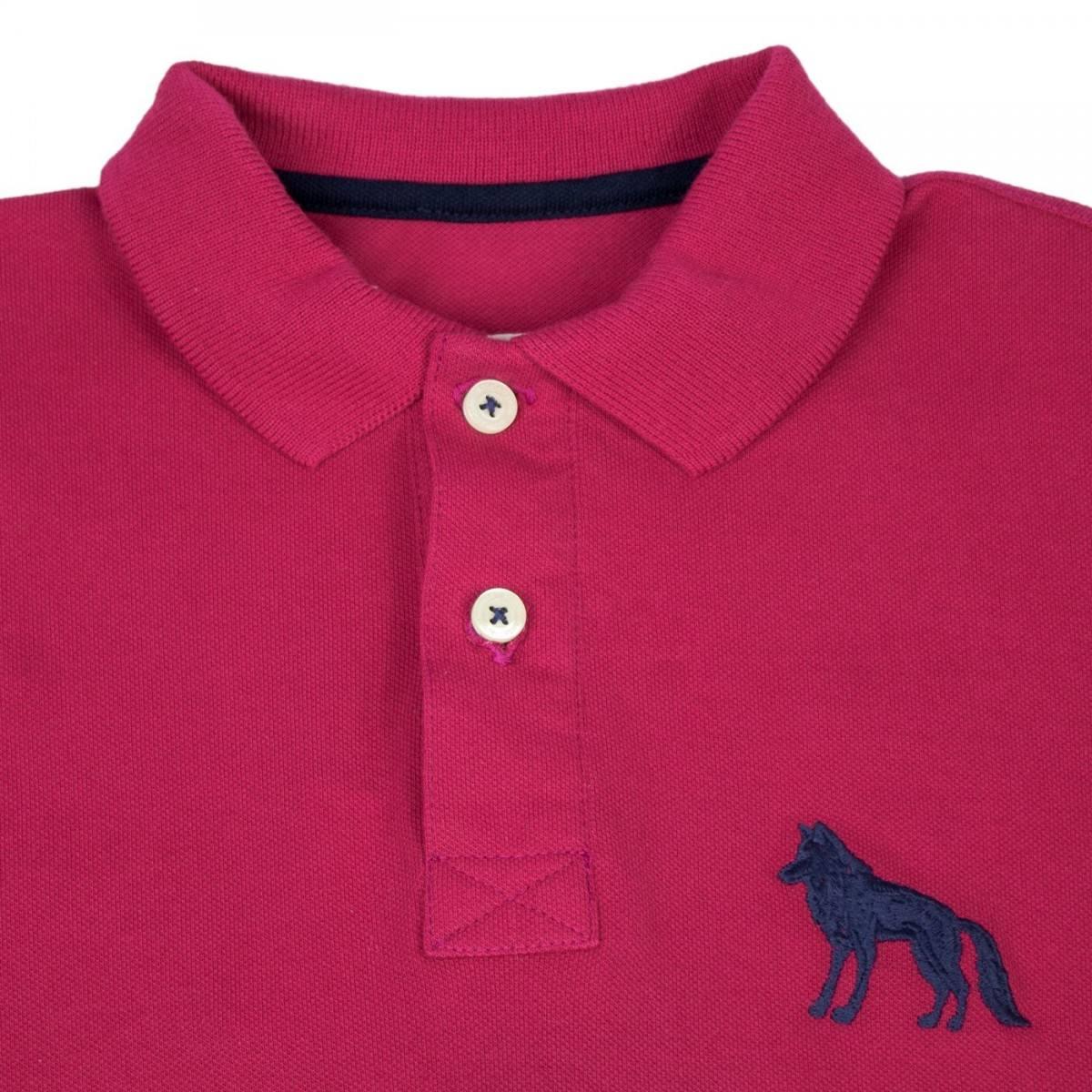9c4b01f15 camisa polo infantil masculina acostamento manga curta. Carregando zoom.