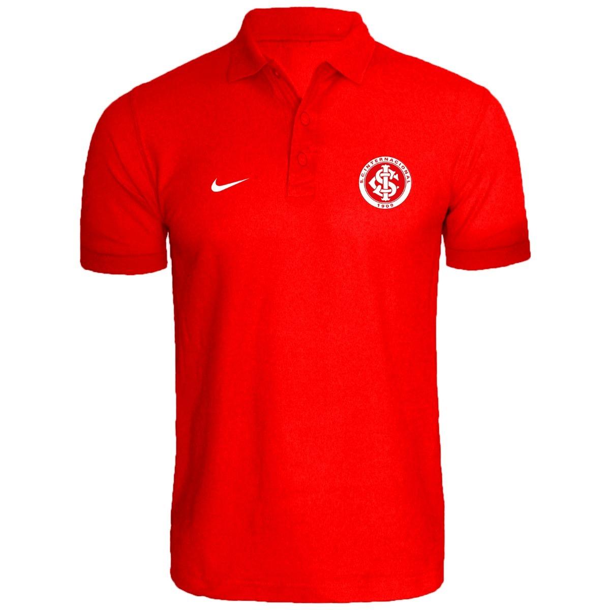 camisa polo internacional personalizado. Carregando zoom. 40b8ed6e81af7