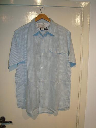 camisa polo jens co xl mide de axila a axila 62 cms