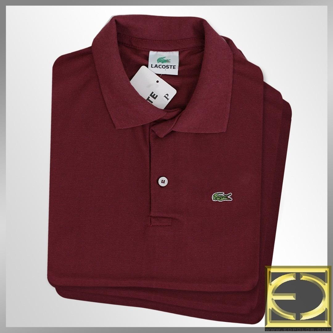 Camisa Polo Kit Com 10 Peças Marcas De Grife Atacado - R  219 9345ce2f22c8b