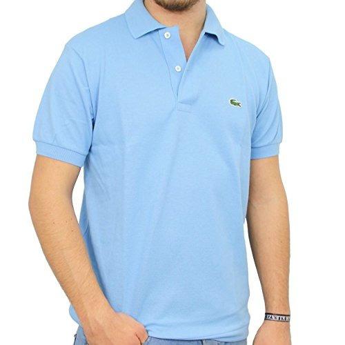 d6404147535a4 Camisa Polo Lacoste 200% Original Masculina Live Sport Peru - R  149 ...