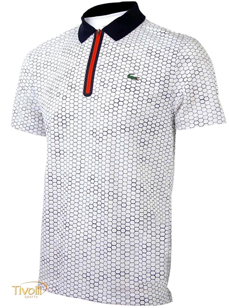 12d516a8ca125 Camisa Polo Lacoste 2019 (lançamento - Última Peças) - R  89