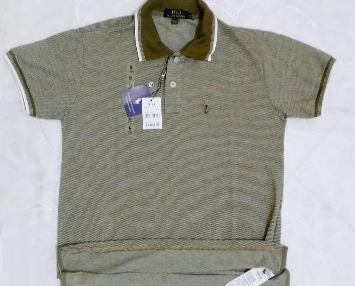 Camisa Polo Lacoste - R  145,00 em Mercado Livre 0e11870685