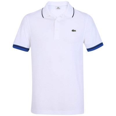 Camisa Polo Lacoste Azul Royal Masculina-original - R  69,99 em ... 05e1a63c76