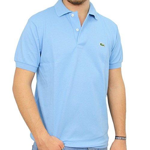 969145ede7bf6 Camisa Polo Lacoste Djokovic Original Promoção Ralph Lauren - R  149 ...