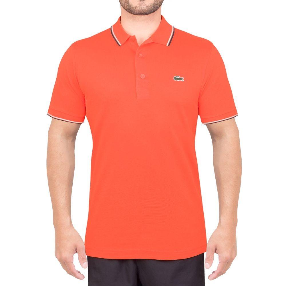 96ca137f5ad camisa polo lacoste fancy - promoção. Carregando zoom.