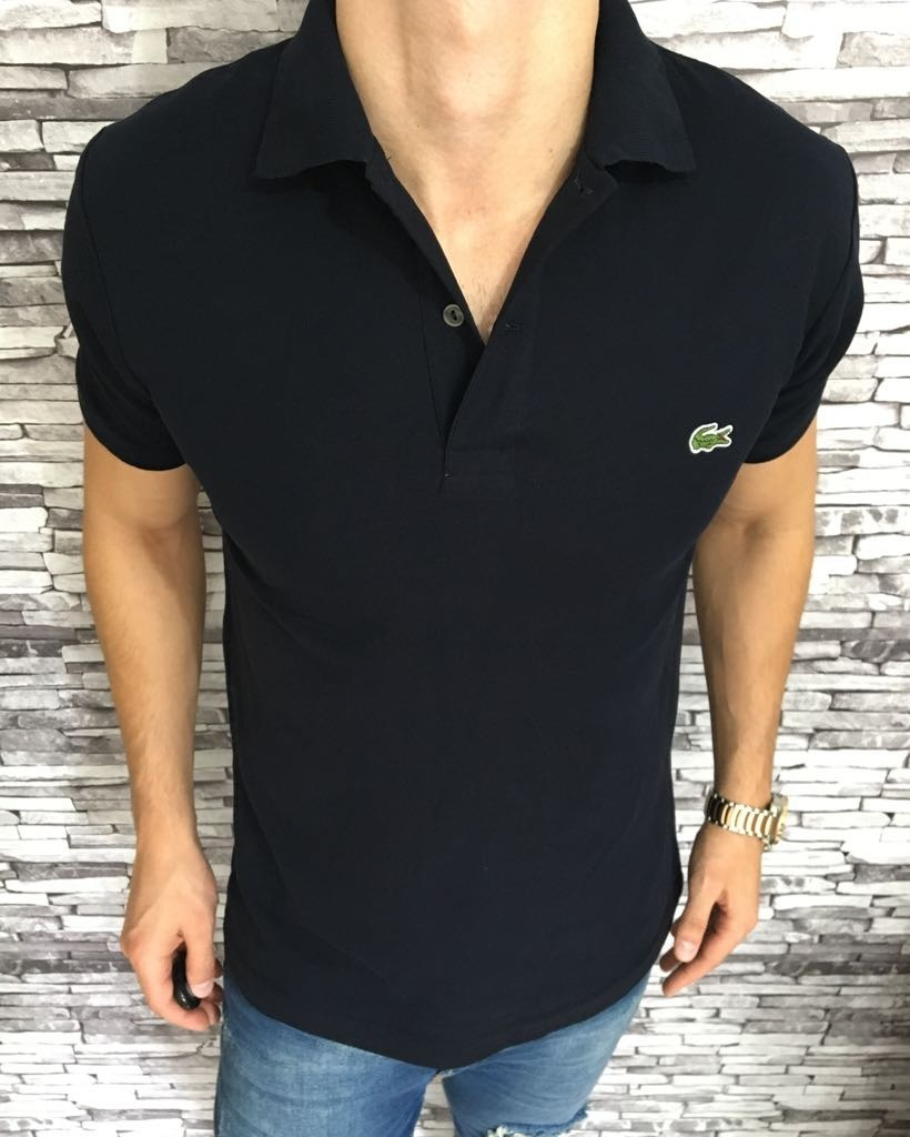 e8e6c90b263 Camisa Polo Lacoste