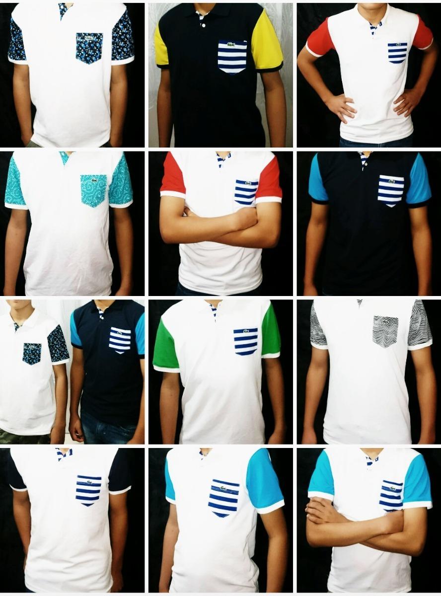 8f5ffde3c3e18 Camisa Polo Lacoste Infantil Original - Unidade - R  70,00 em ...