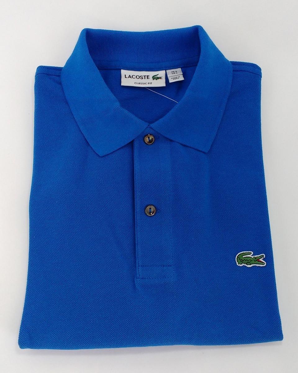 a4be6727ec04f Camisa polo lacoste hugo boss ax original camiseta homem carregando zoom  jpg 960x1200 Lacoste original camisa