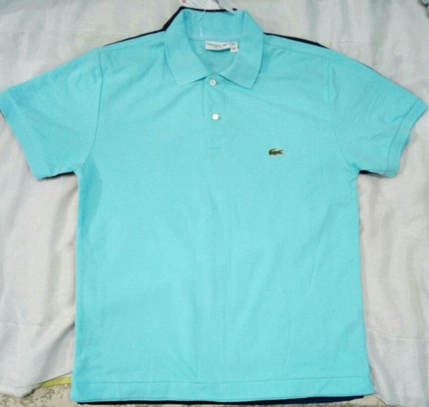 Camisa Polo Lacoste Live Masculina Original - R  139,99 em Mercado Livre 383bd8b14a